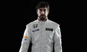 Alonso: 'I've never felt better'