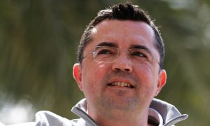 Boullier warns success will take time