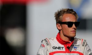 Chilton switches focus to IndyCar for 2016