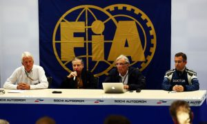 FIA takes legal action against Streiff over Bianchi comments