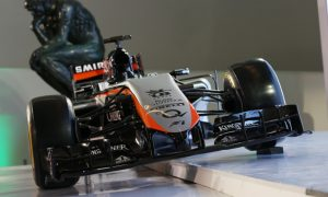 Force India 'truly punches above its weight'