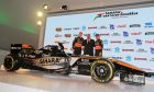 Force India denies financial difficulties