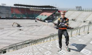 Hulkenberg keen to build on 'best year in F1'