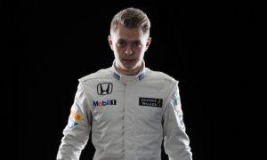 Magnussen determined to prove worth to McLaren