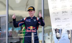 Williams hands Lynn development driver role