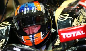 Lynn keen to emulate Bottas at Williams