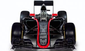 MP4-30 'compromises on nothing' - Honda