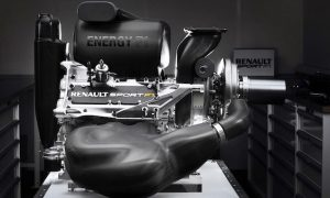 F1 engine token system set to be scrapped from 2017