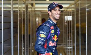 Ricciardo hopes RB11 is 'a beast'