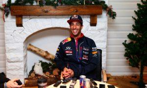 Ricciardo eyeing title tilt in 2015