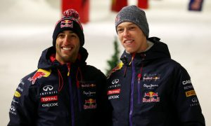 Kvyat: Wins not a specific target