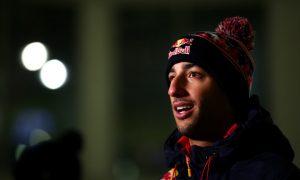 Ricciardo 'excited' to see McLaren