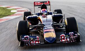 Toro Rosso STR10 launched in Jerez