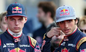 Sainz Jr prepared for steep learning curve