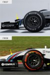 Tech focus: Williams FW37