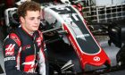 Santino Ferrucci (USA) Haas F1 Team Development Driver