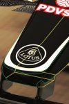 A closer look at Lotus' new E23