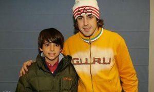 Carlos and Fernando
