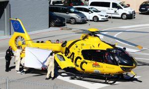 Alonso 'undergoing precautionary checks'