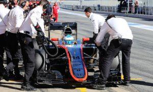McLaren hopeful of Malaysia return for Alonso