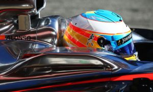 Alonso could miss final test