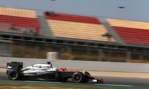 Alonso: 'It's time to raise our game'
