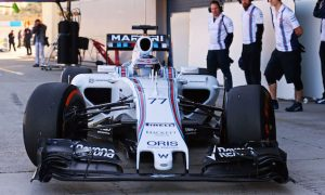 Bottas expects Williams will 'improve massively'