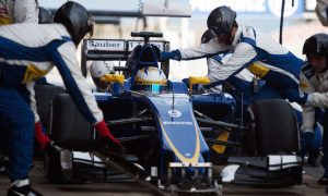 Ericsson: Sauber 'better than we expected'