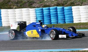 Sauber confirms Barcelona driver schedule