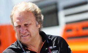 Force India explains Marussia block