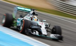 Tough to repeat 2014 - Hamilton