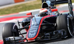 Button: MP4-30 'like a different category'