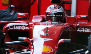 Raikkonen unconcerned by Ferrari contract
