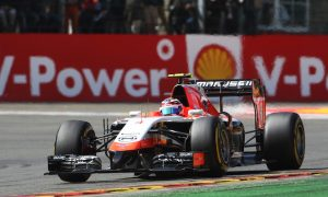 Marussia still aims to race in 2015