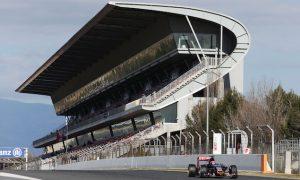 Verstappen's race simulation 'very promising'
