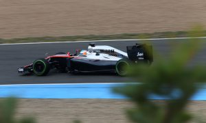 Honda positive over Barcelona modifications