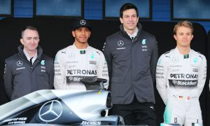 Mercedes must avoid complacency