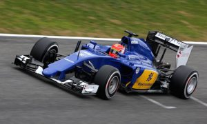Nasr tops the times on day three