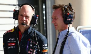 Regulation change could tempt Newey
