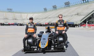 VJM08 expected to be ready for final test