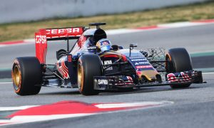 Toro Rosso update 'a radical difference'