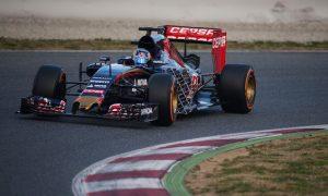 Sainz Jr feels big step forward with STR10