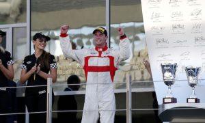 Stoneman receives Red Bull backing