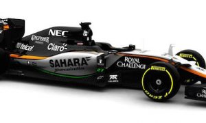 Hulkenberg to get first drive of VJM08
