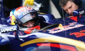 Verstappen 'the best I've seen so far'
