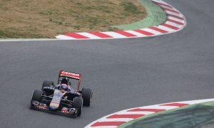 Verstappen fastest after Vettel spin