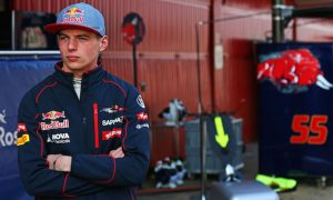 Verstappen searching for weaknesses