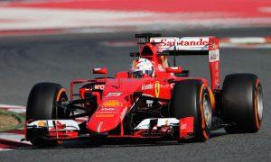 Arrivabene: 'Target achieved' for Ferrari