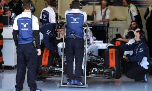 F1 testing: The tip of the iceberg