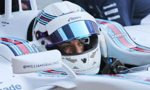 Wolff to drive in FP1 at Spanish, British GPs
